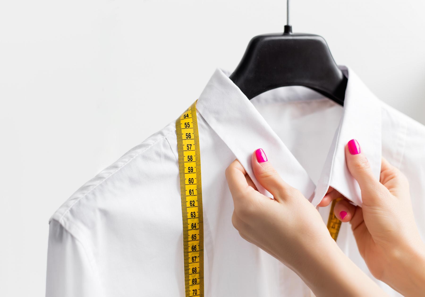 chemise sur mesure clotilde ranno