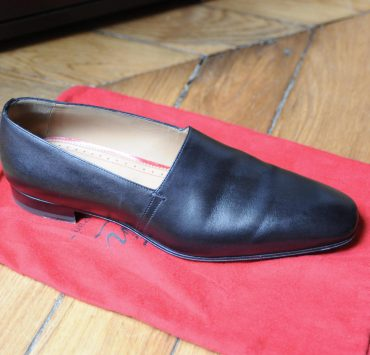 chaussure louboutin homme