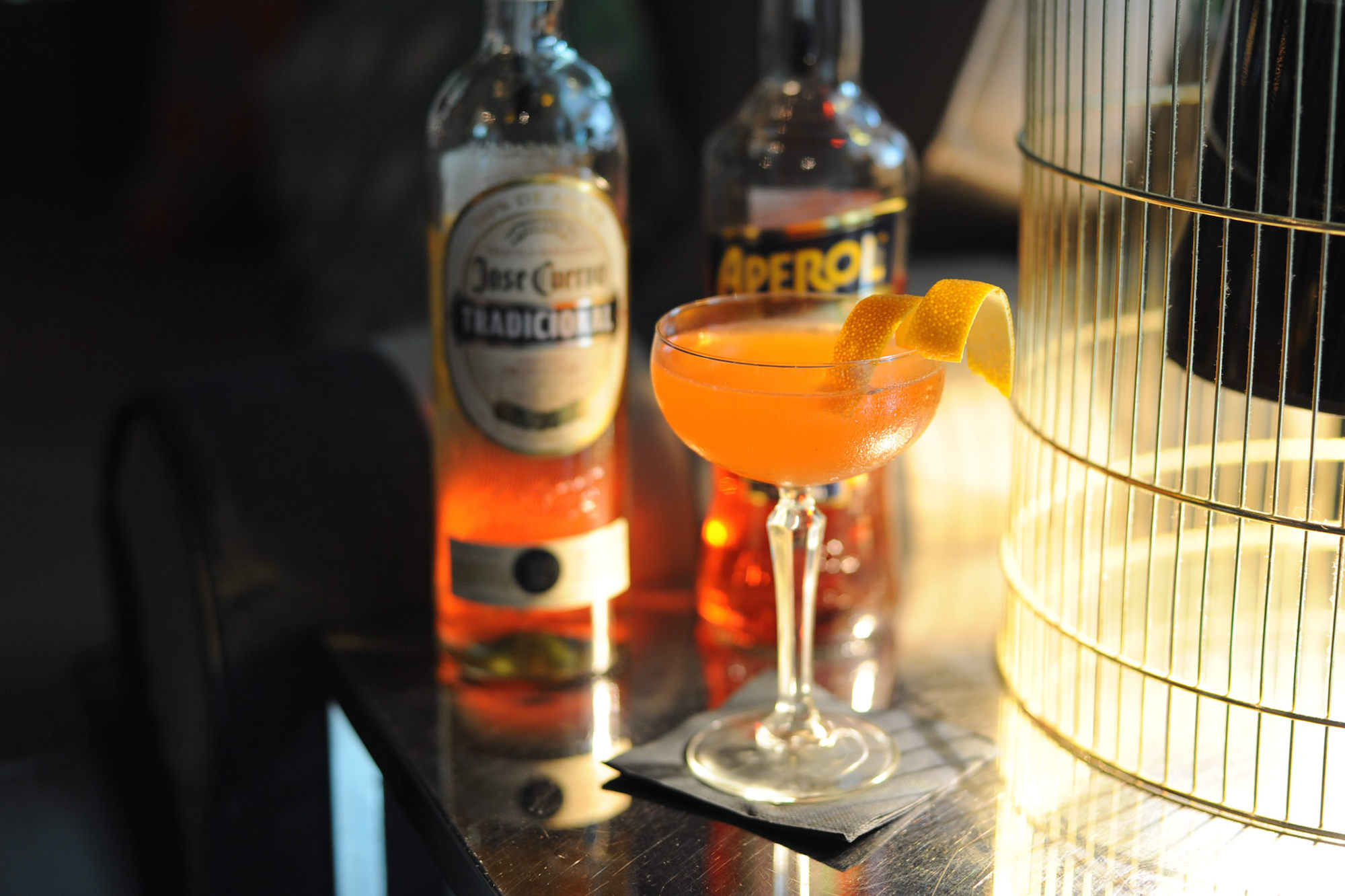 recette cocktail facile