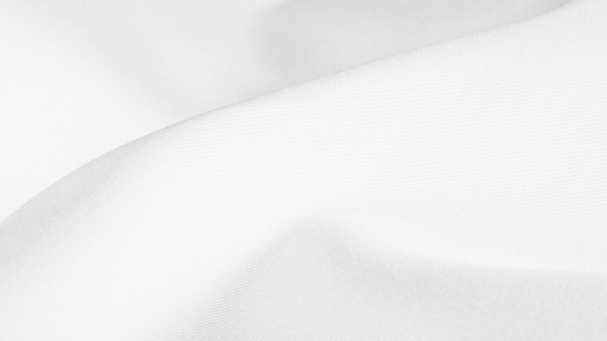 chemise luxe haut de gamme coton sea island blanc