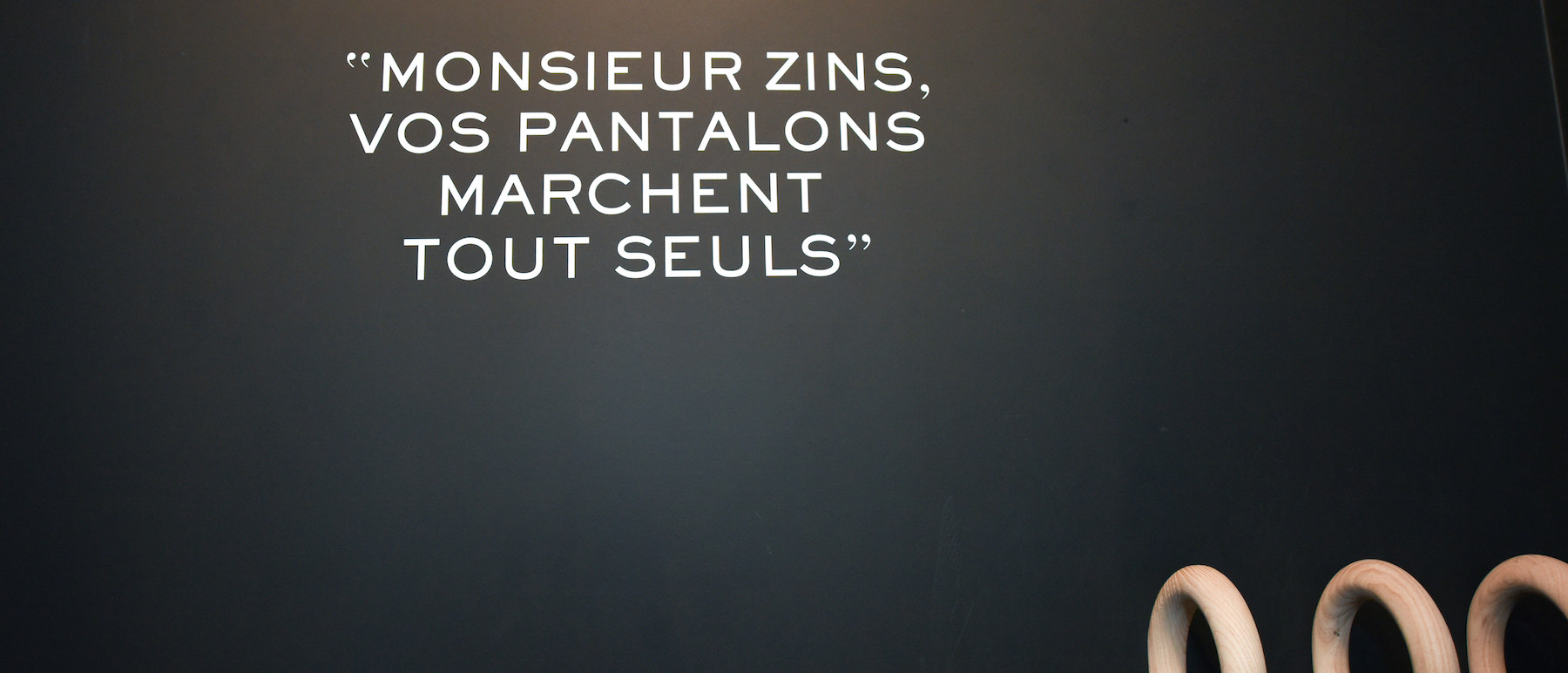 citation bernard zins