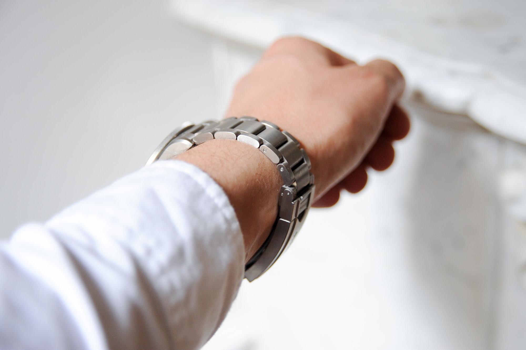 bracelet tudor pelagos