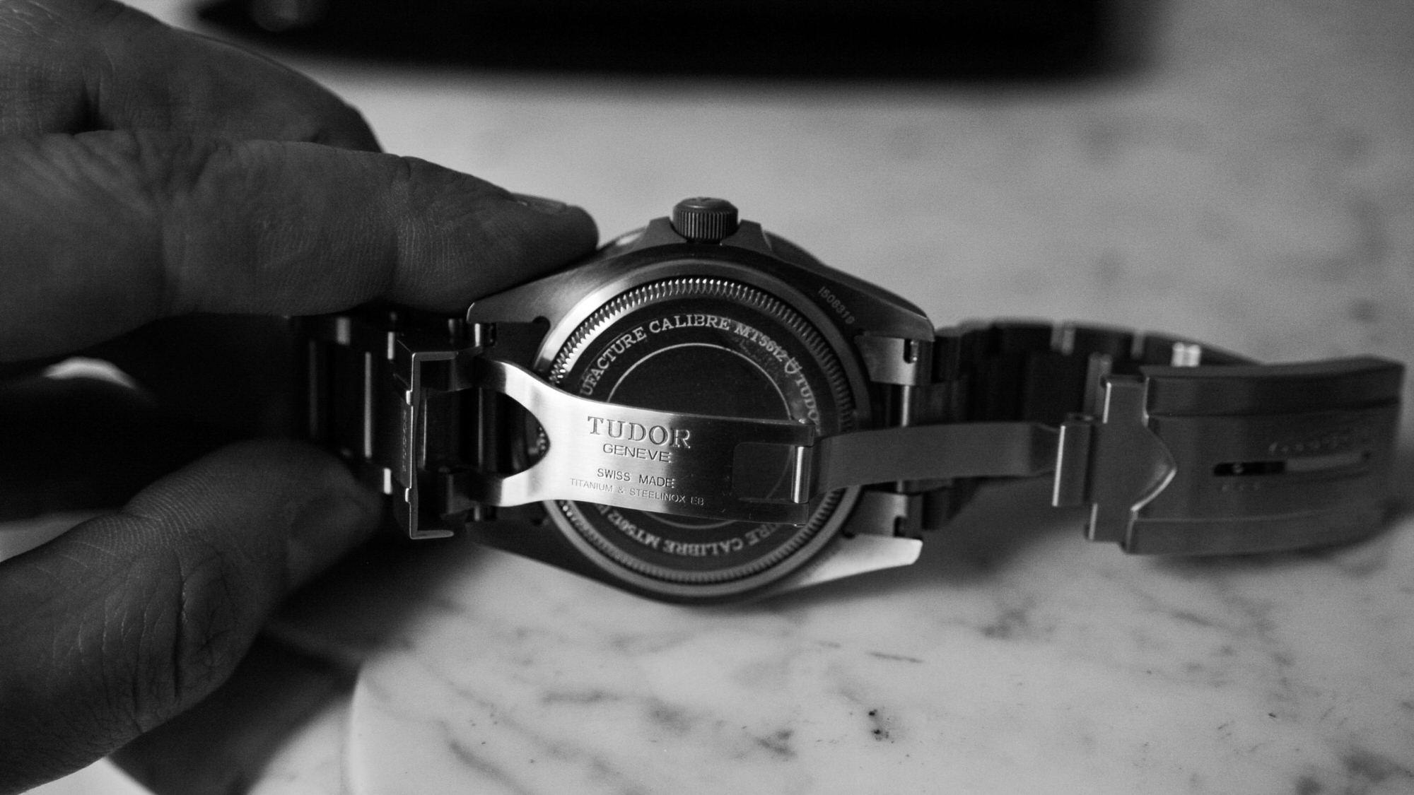 tudor geneve montre bracelet