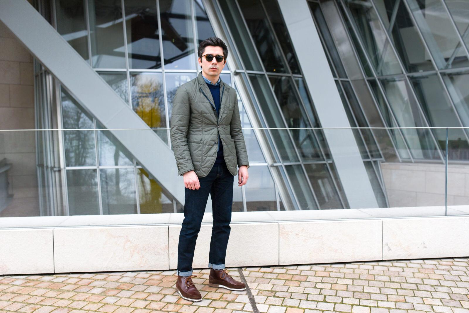 veste homme chic decontracte les vestes la mode sont populaires partout dans le monde. Black Bedroom Furniture Sets. Home Design Ideas