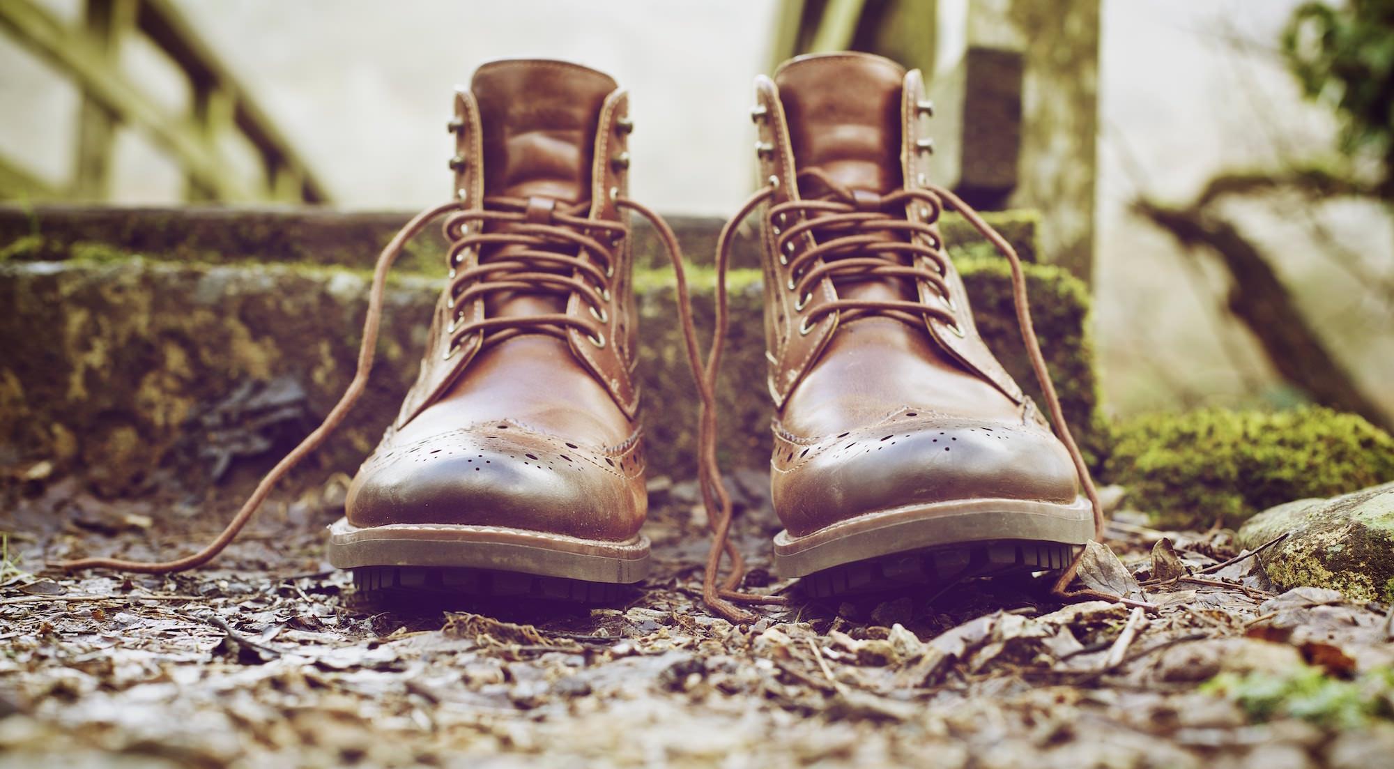boots homme pas cher