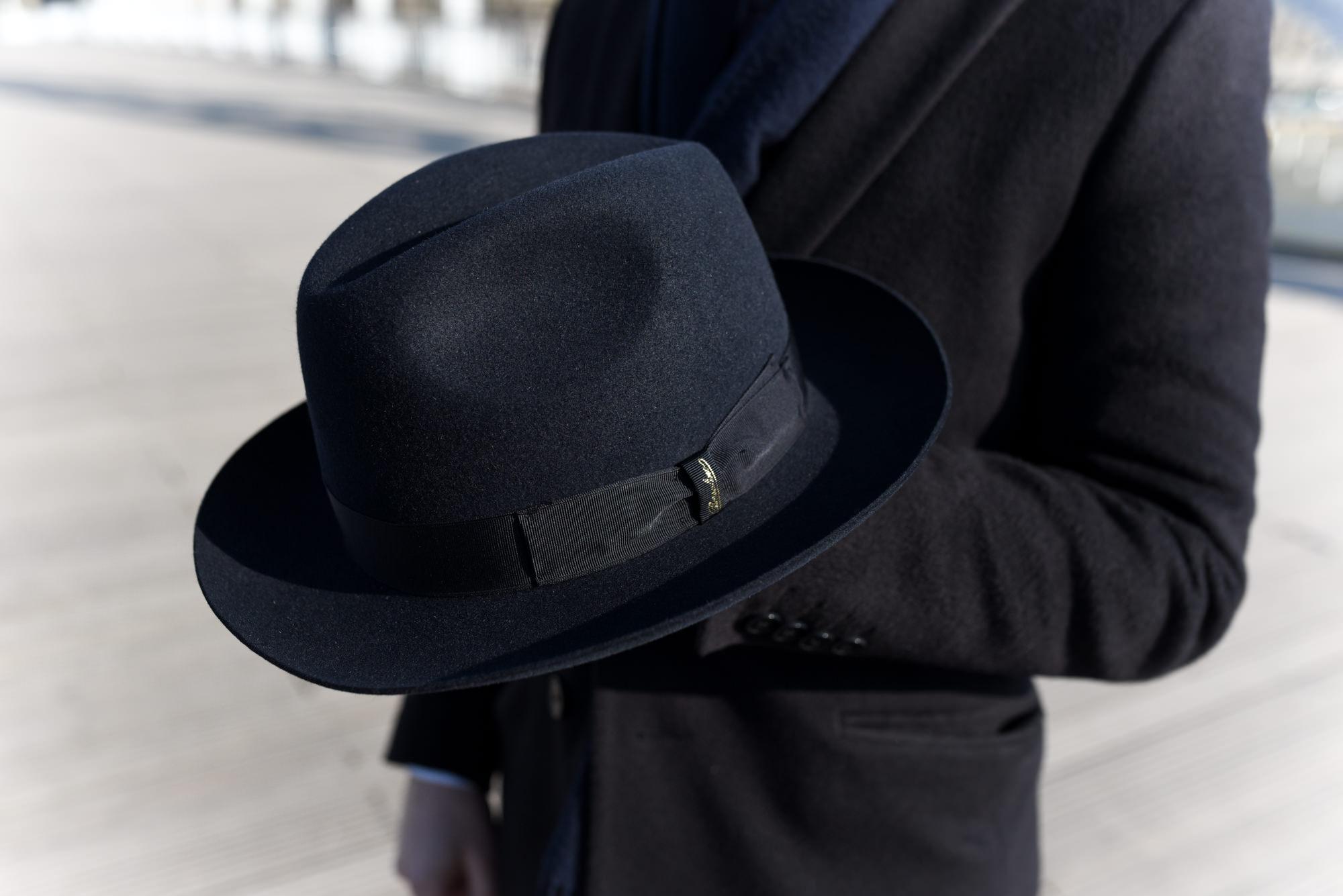 chapeau borsalino fedora