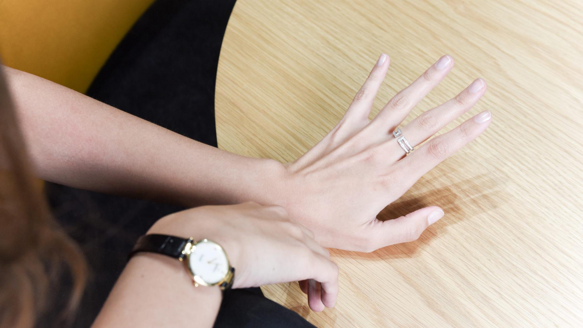 avis femme comment choisir bague mariage homme