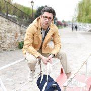 Arnaud chanteloup