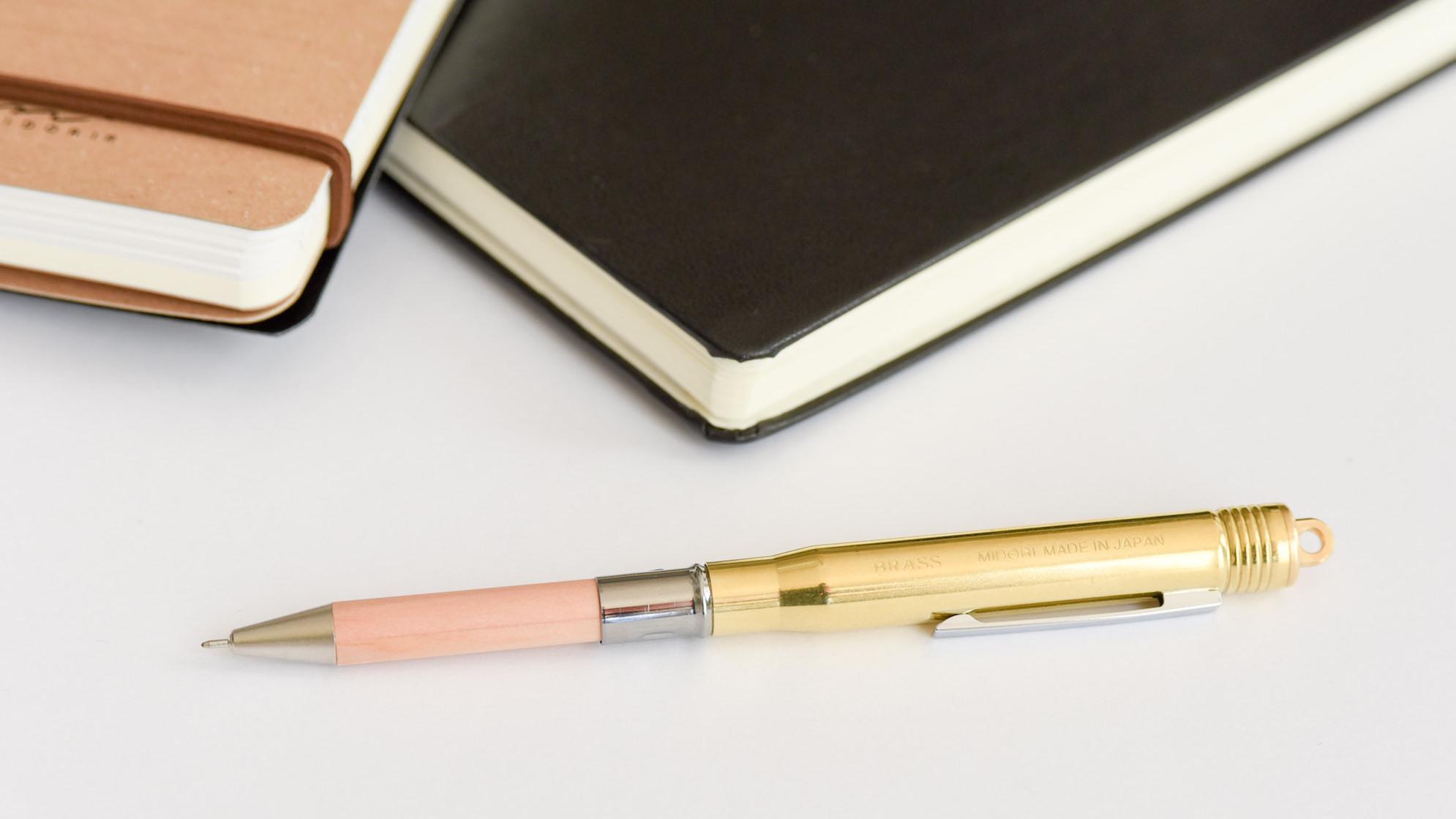 stylo-midori
