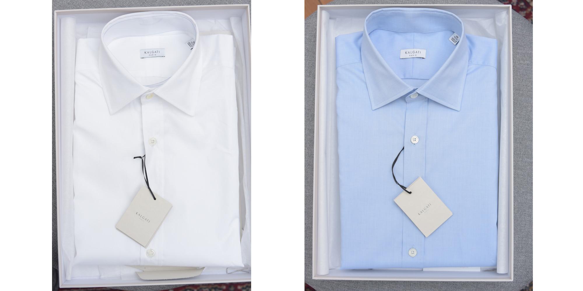 deux-chemises
