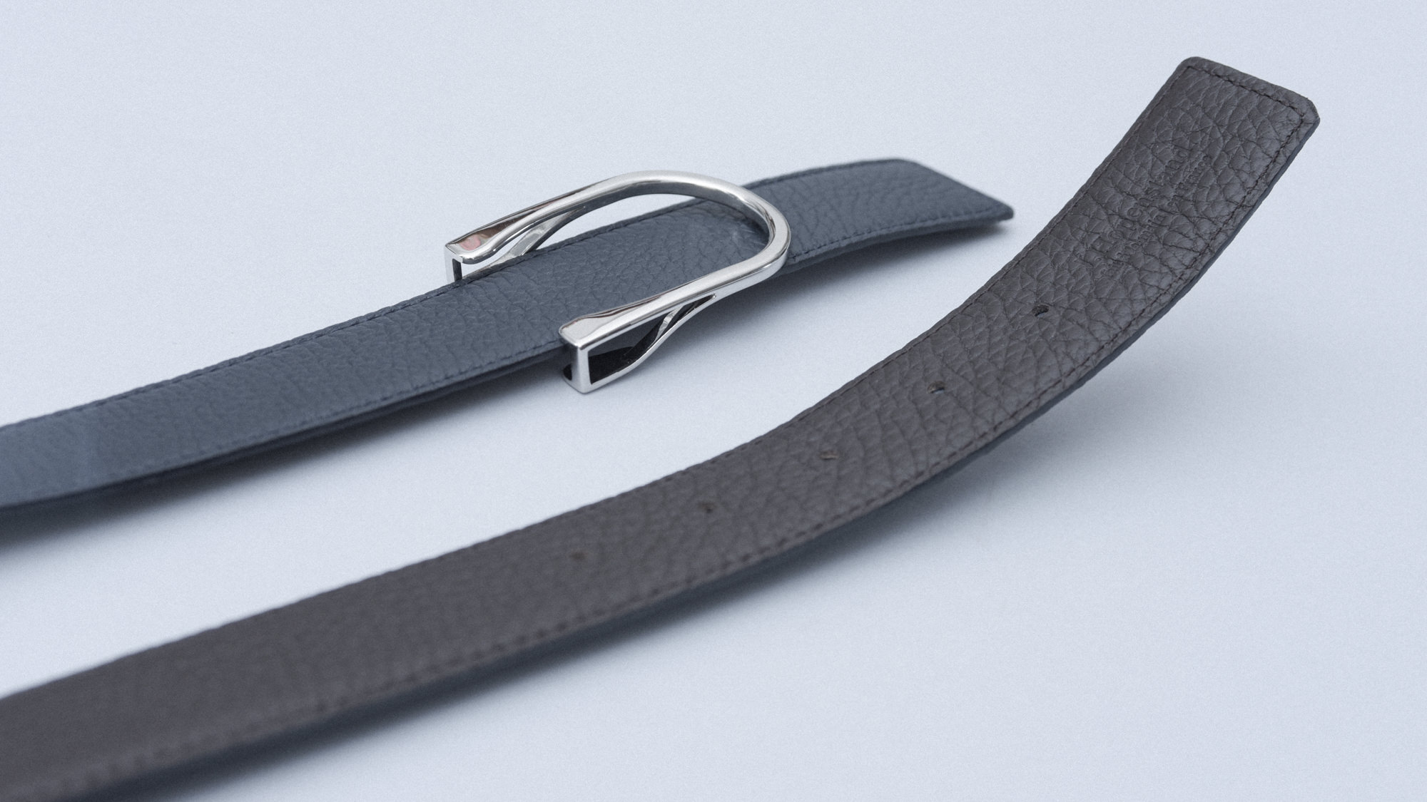 ceinture rerversible j.hopenstand