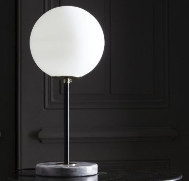 Magic Circus Lampe Table