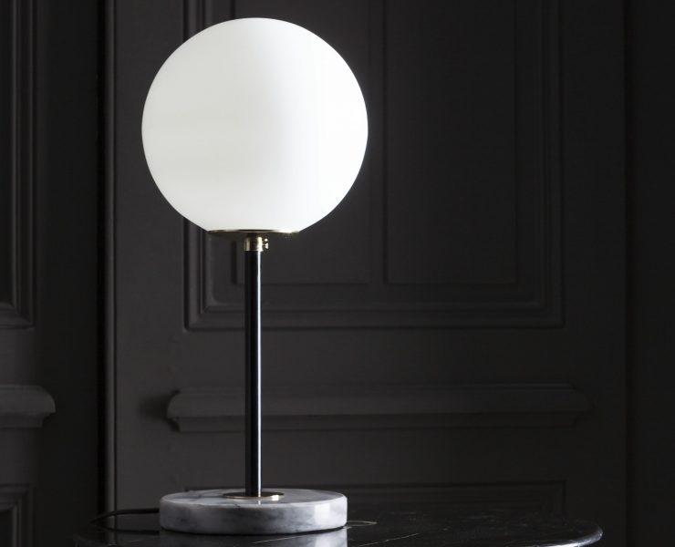 Magic Circus Lampe Table