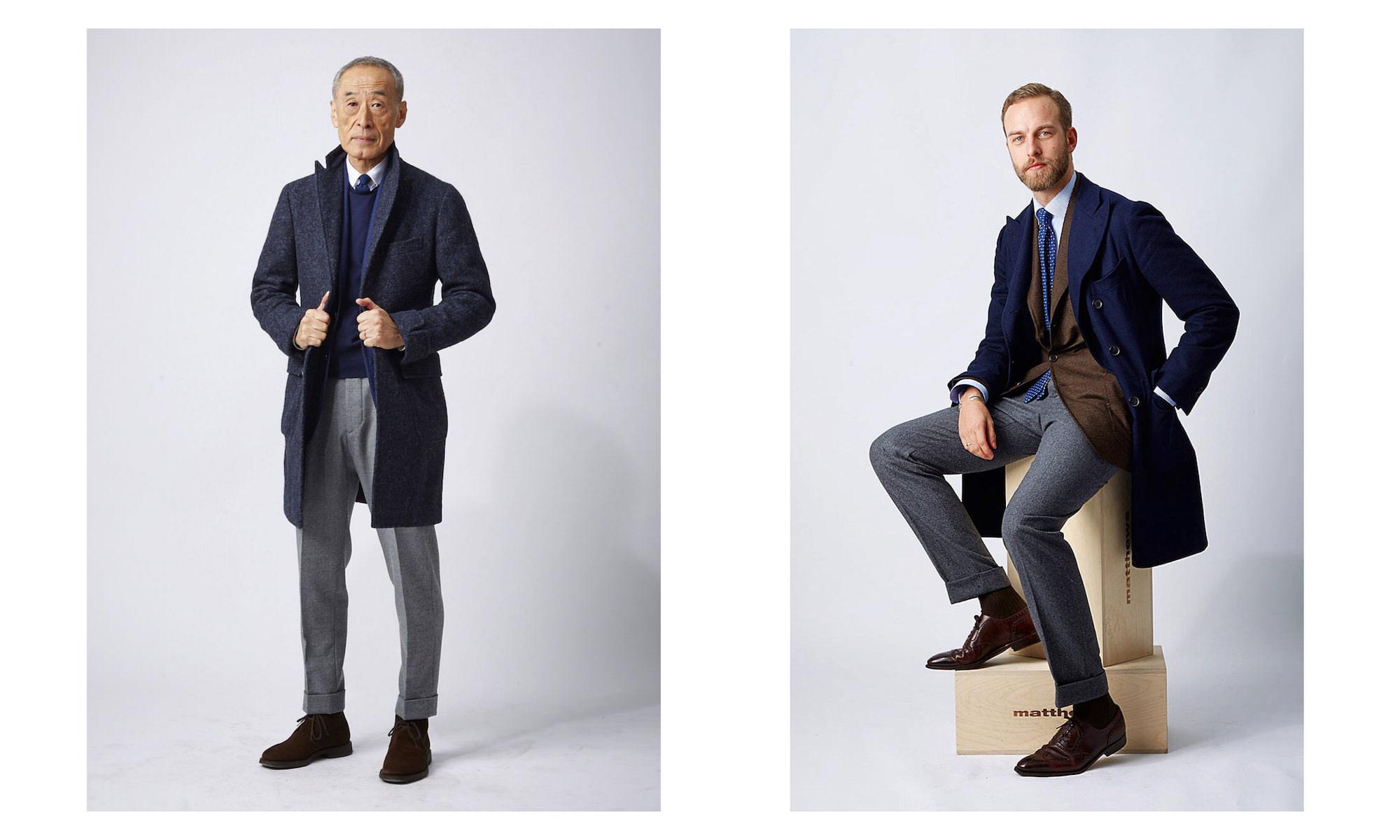 6df70b8800870 Comment associer les couleurs de ses vêtements   Guide pour homme