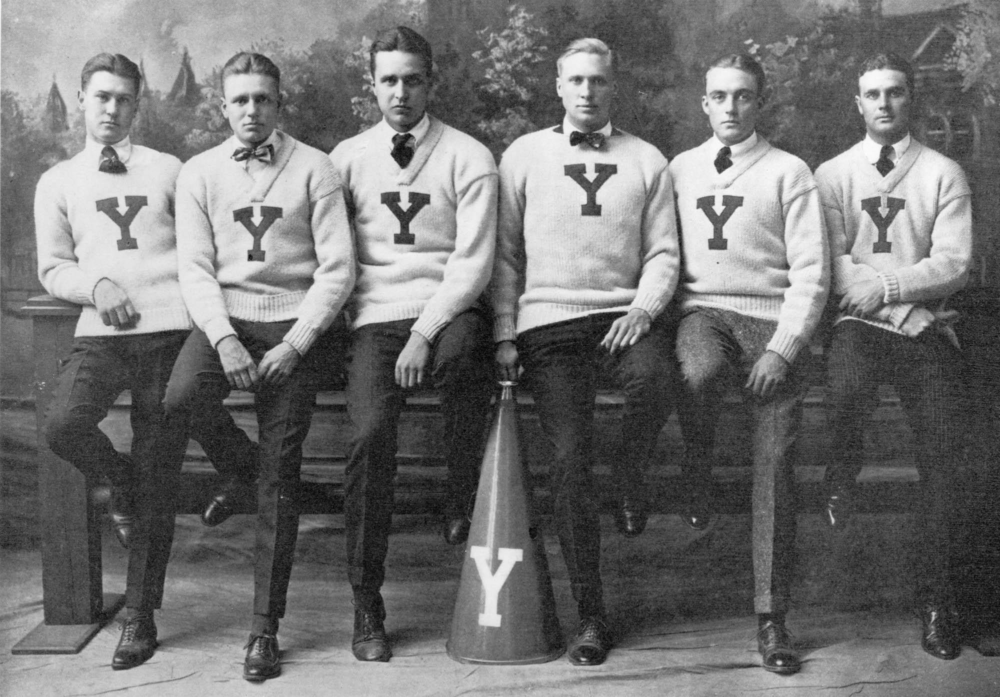 chemise oxford histoire