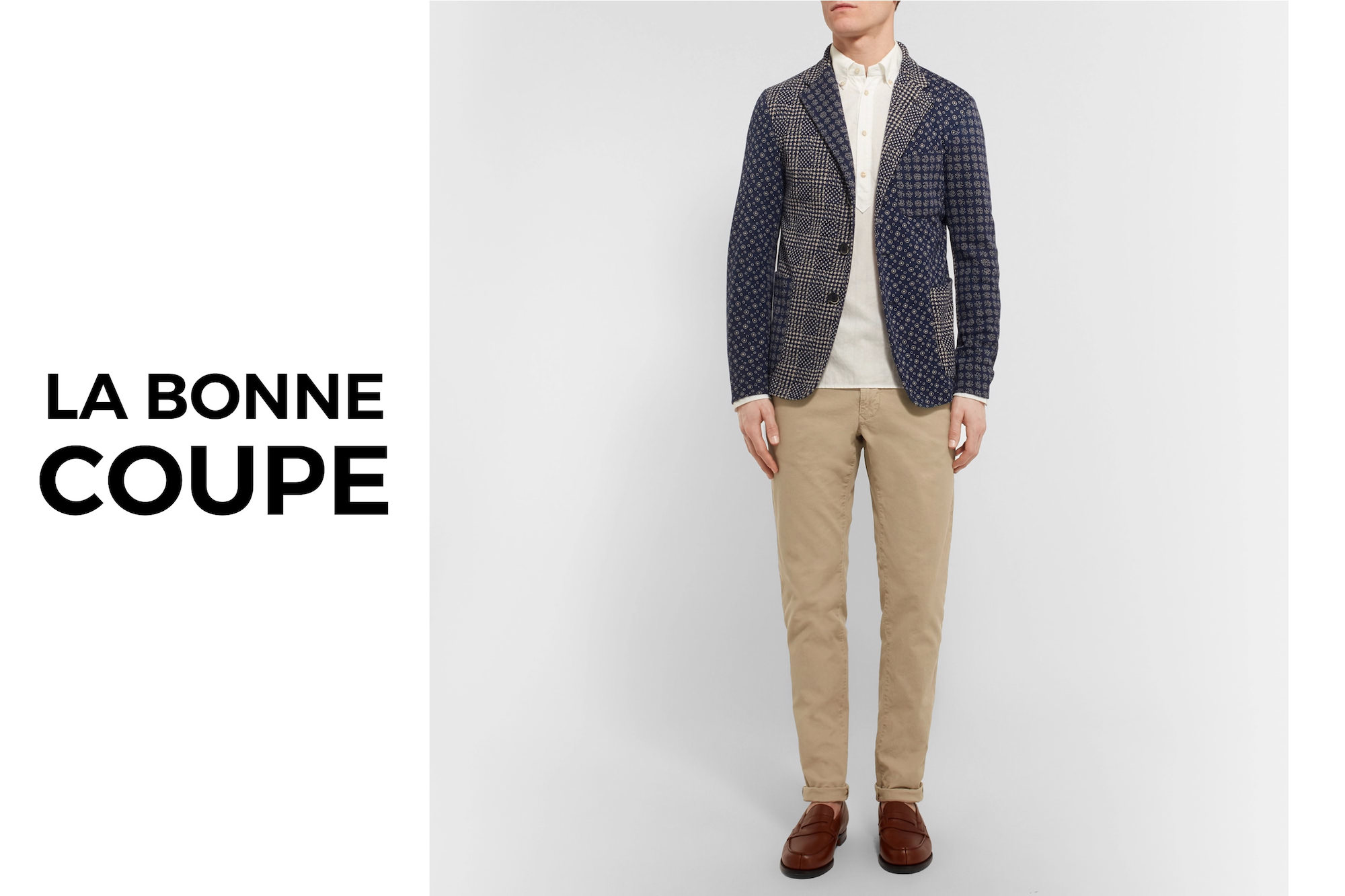 Coupe chino femme definition