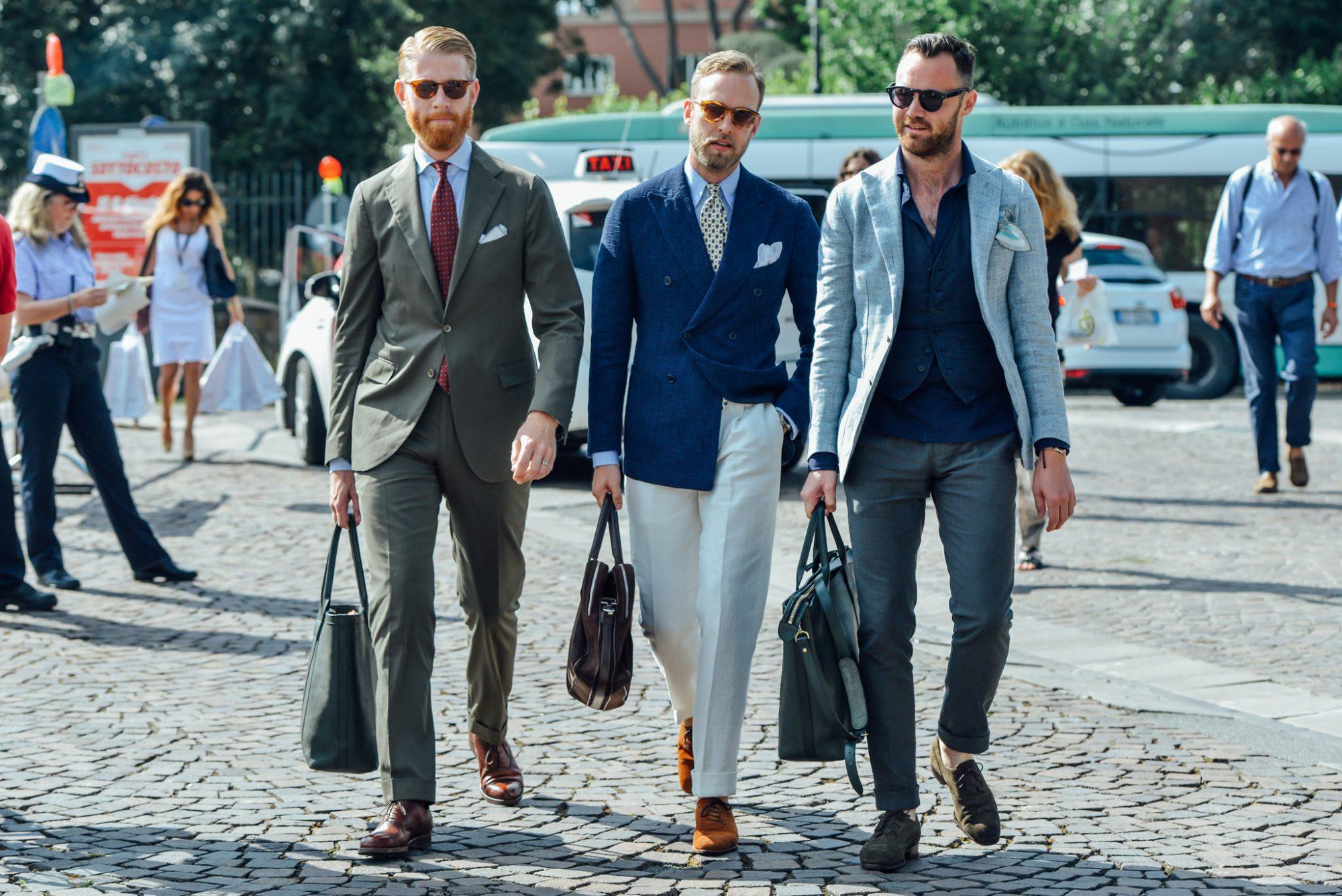 8f7ec635a31 Comment choisir et porter un blazer homme ou une veste homme