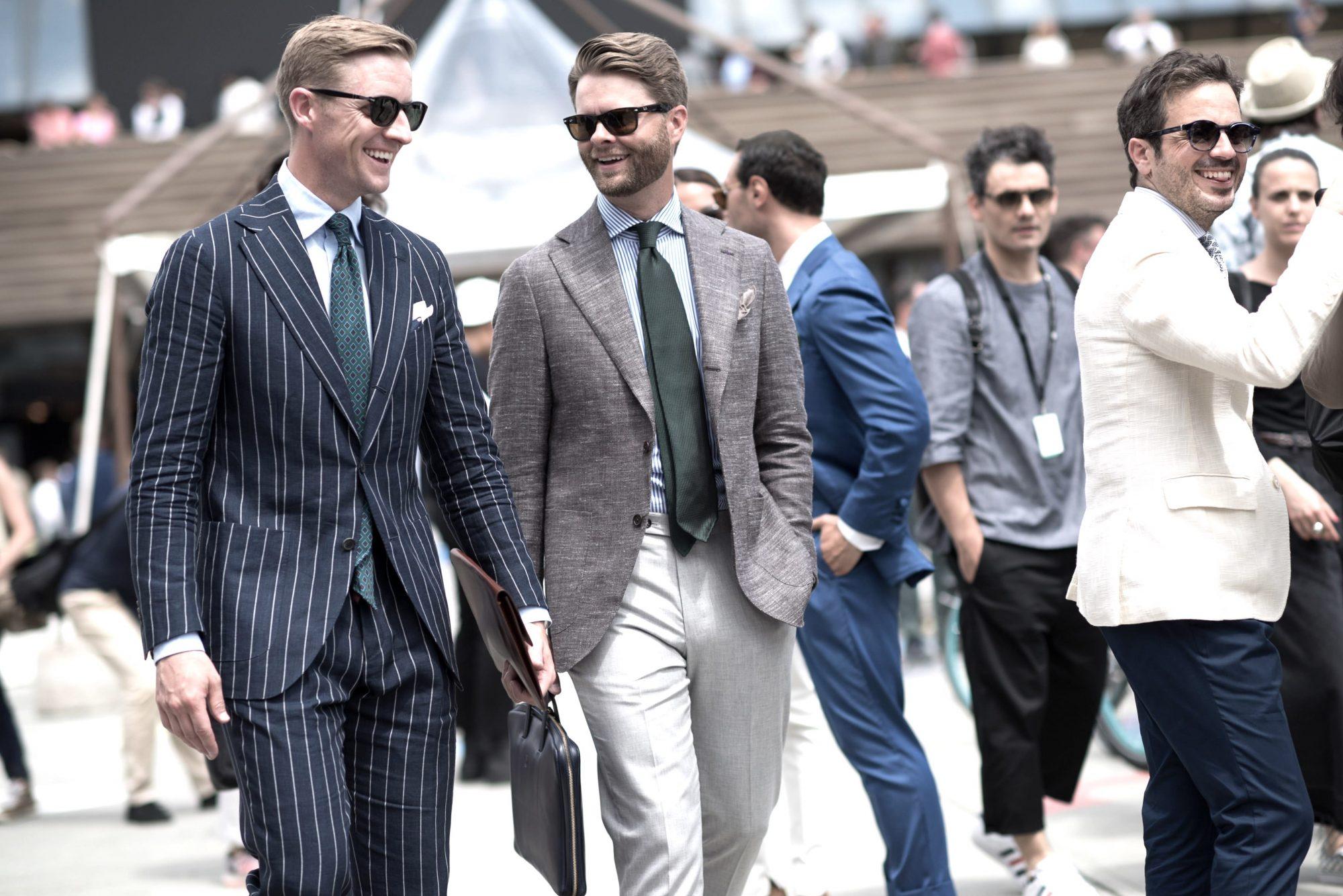 Comment bien s habiller en été quand il fait chaud   Conseils pour homme 2014fa94ce0