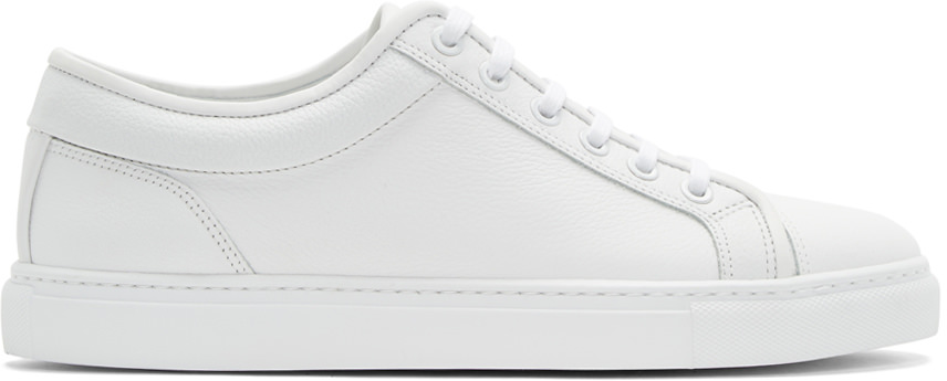 77fca4f4f2e 10 alternatives aux Stan Smith d Adidas