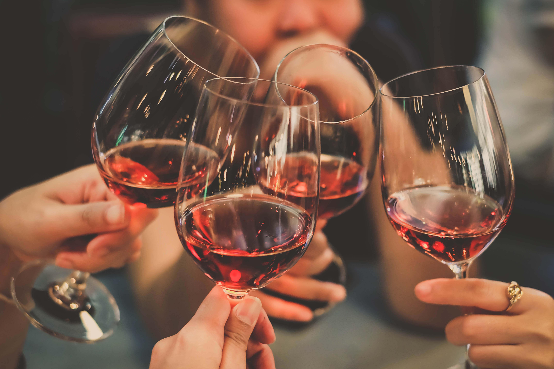 guide vin debutant