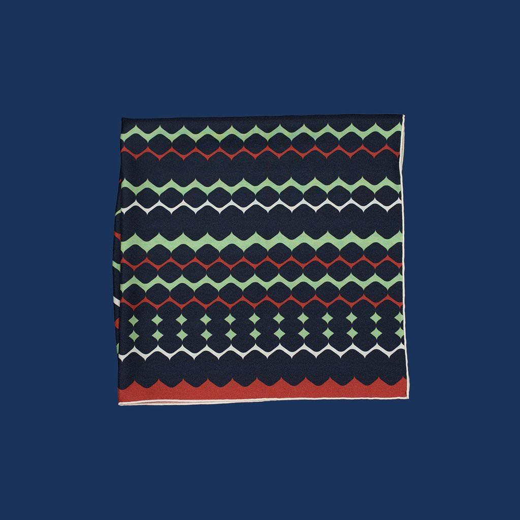 foulard homme Brera
