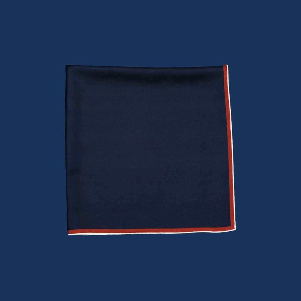 foulard pour homme SanRocco