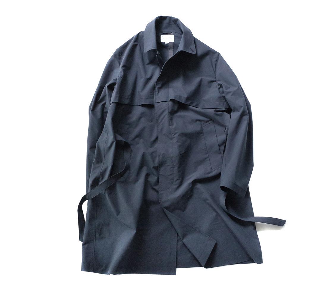 still by hand jacket