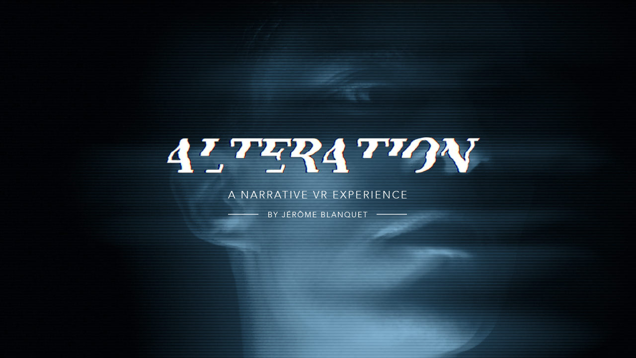 alteration film vr
