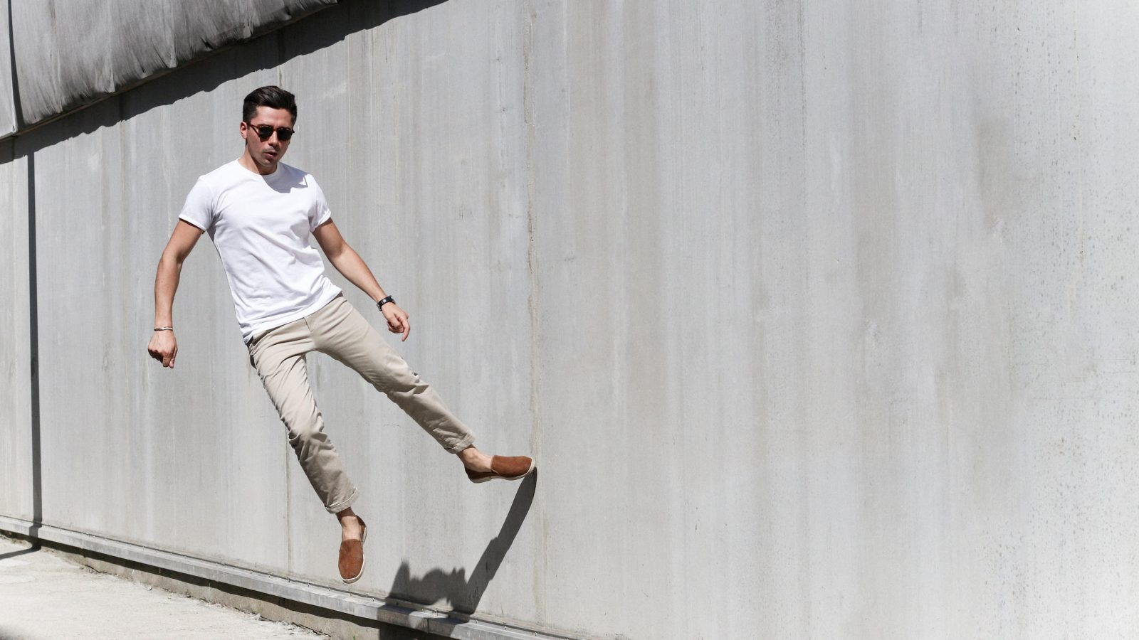 look t shirt homme