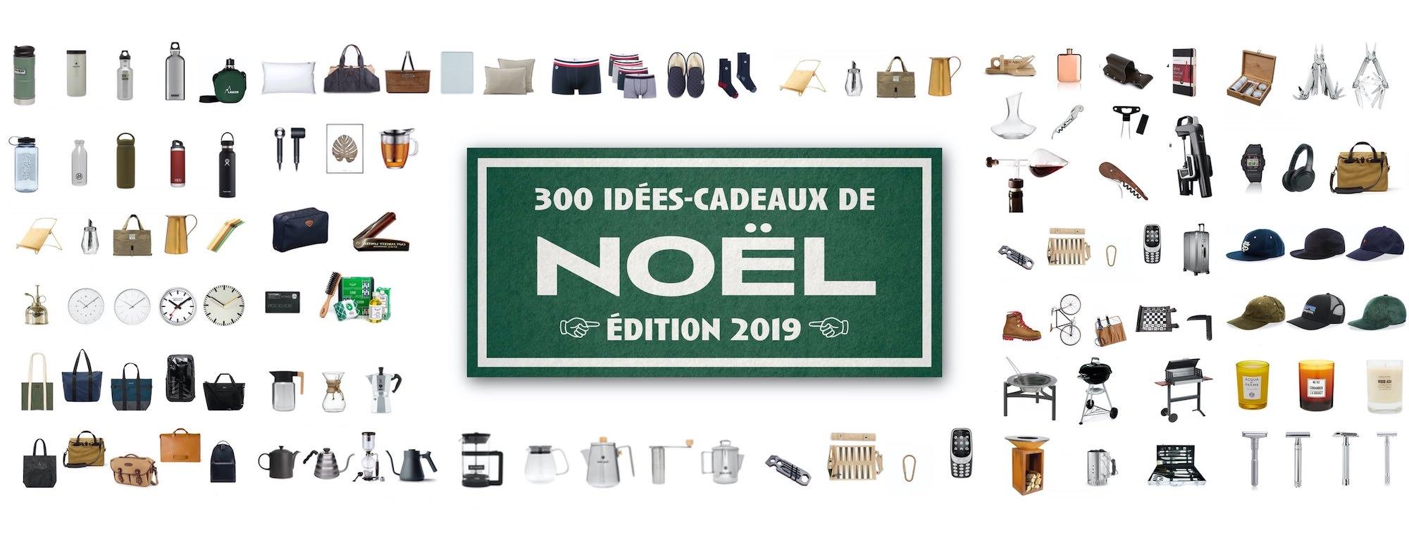 Noel 2019 Idées Cadeaux homme
