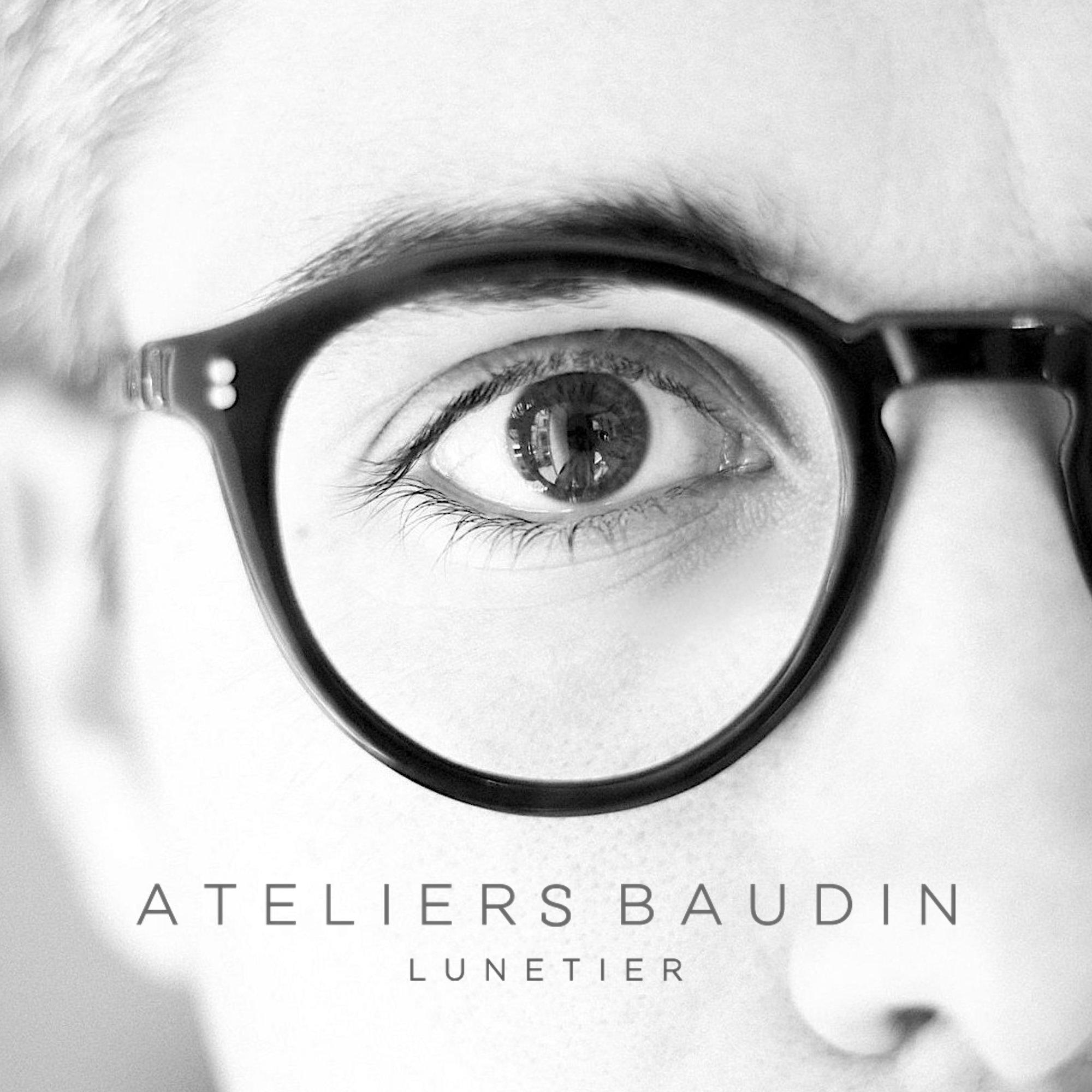 ateliers baudin lunetier sur-mesure paris