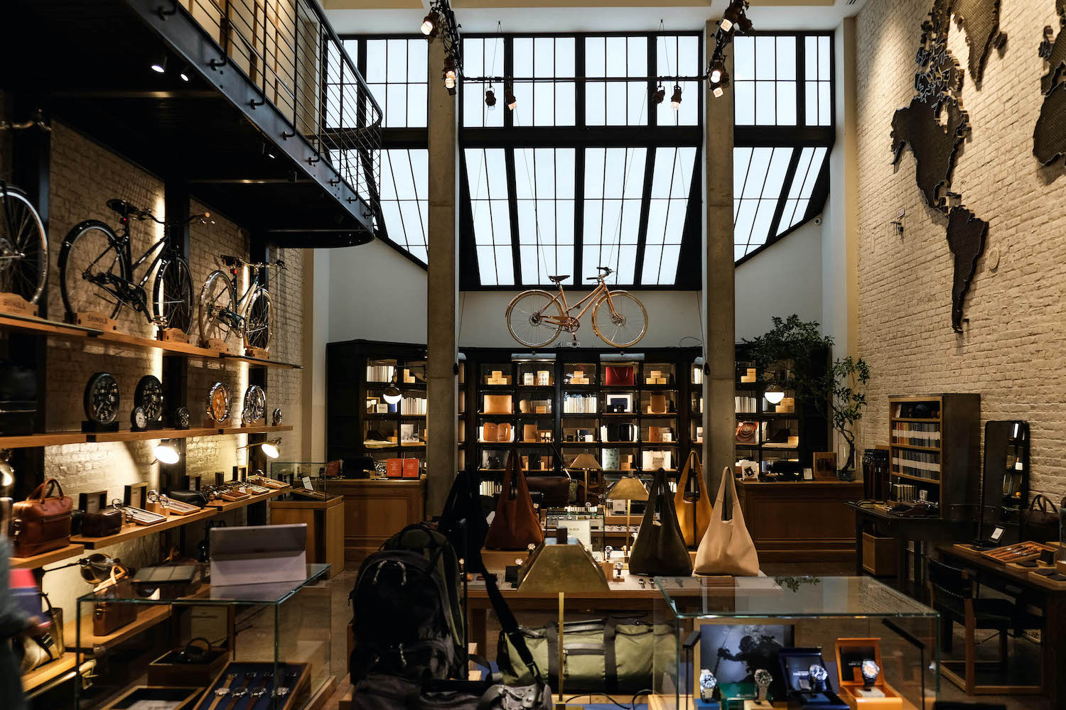 boutique shinola new york