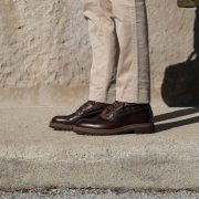 caulaincourt bottines test avis