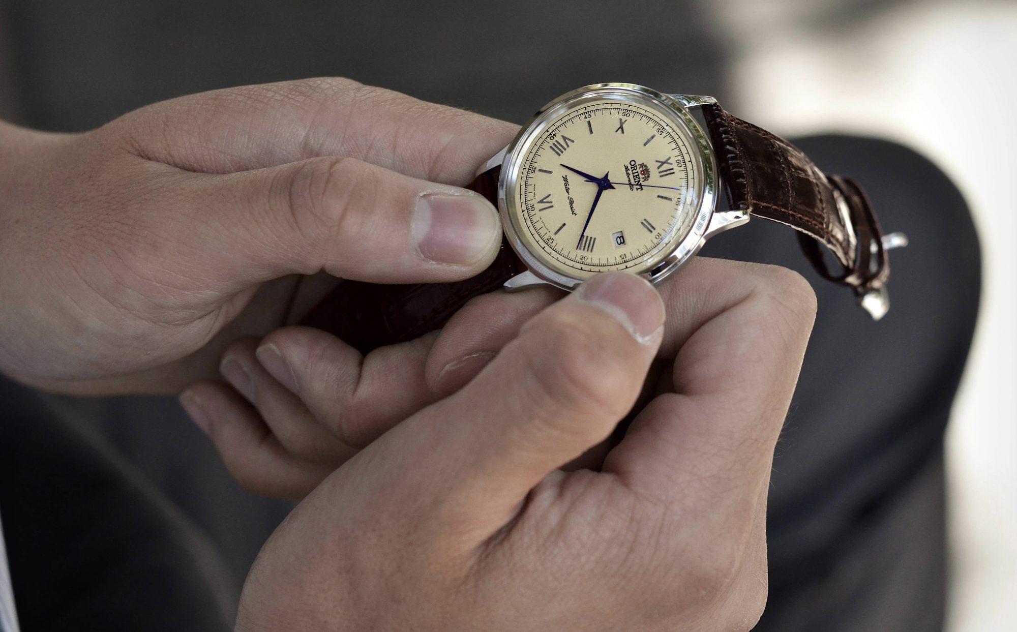 55de6b3d5e Les meilleures montres mécaniques pour moins de 250€