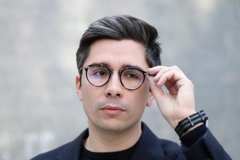 lunette de vue