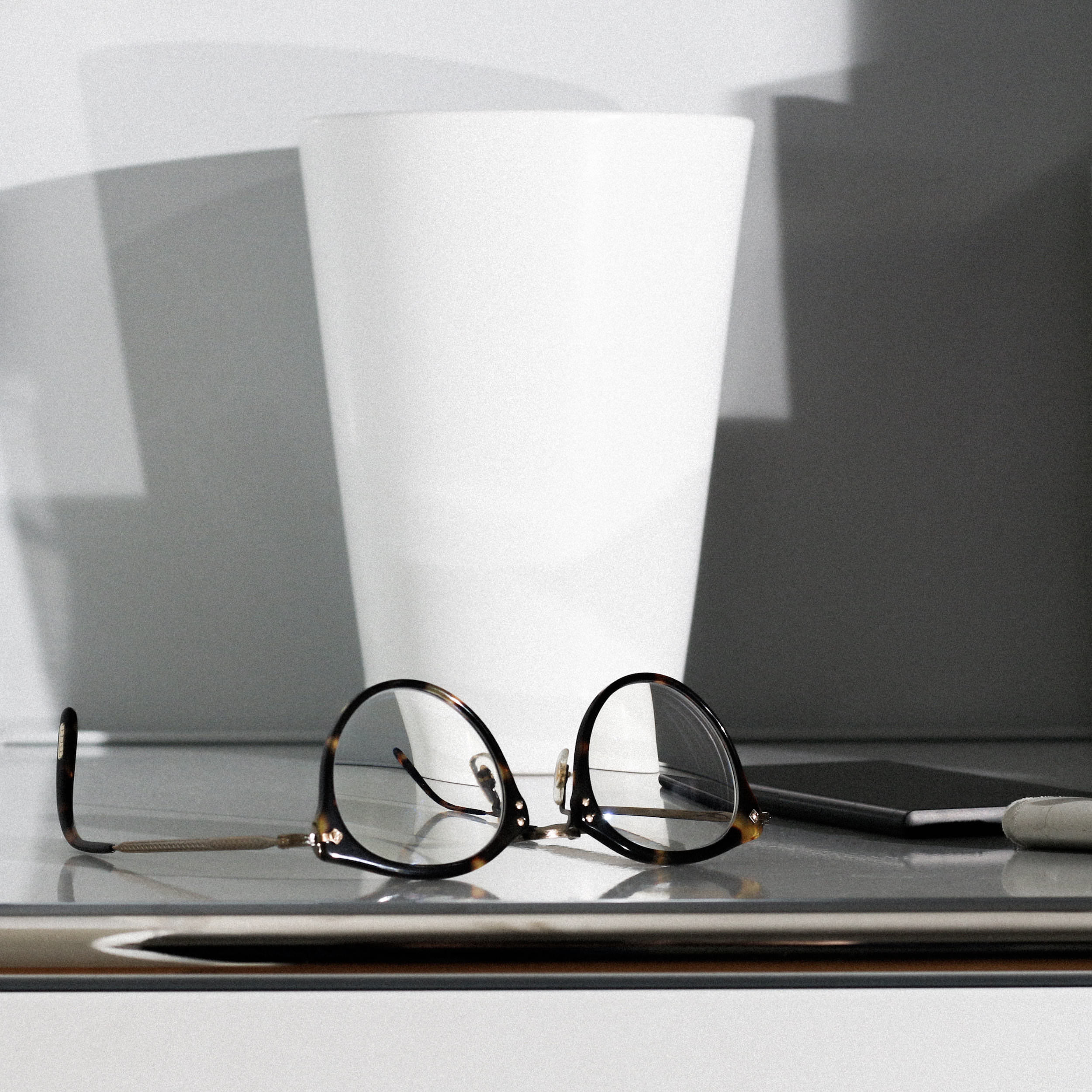 lunette oliver peoples verre nikon myopsee