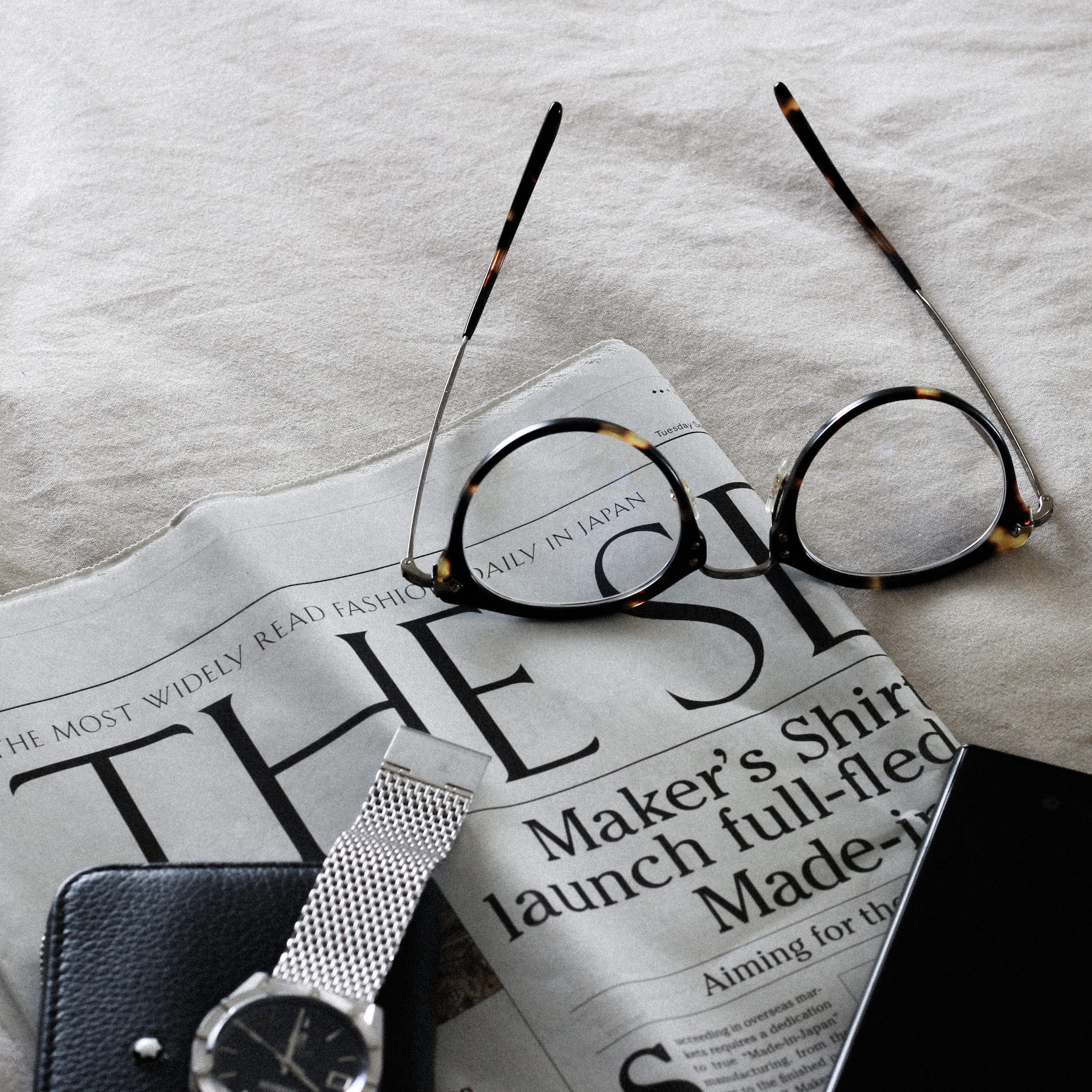 lunette vue myopsee