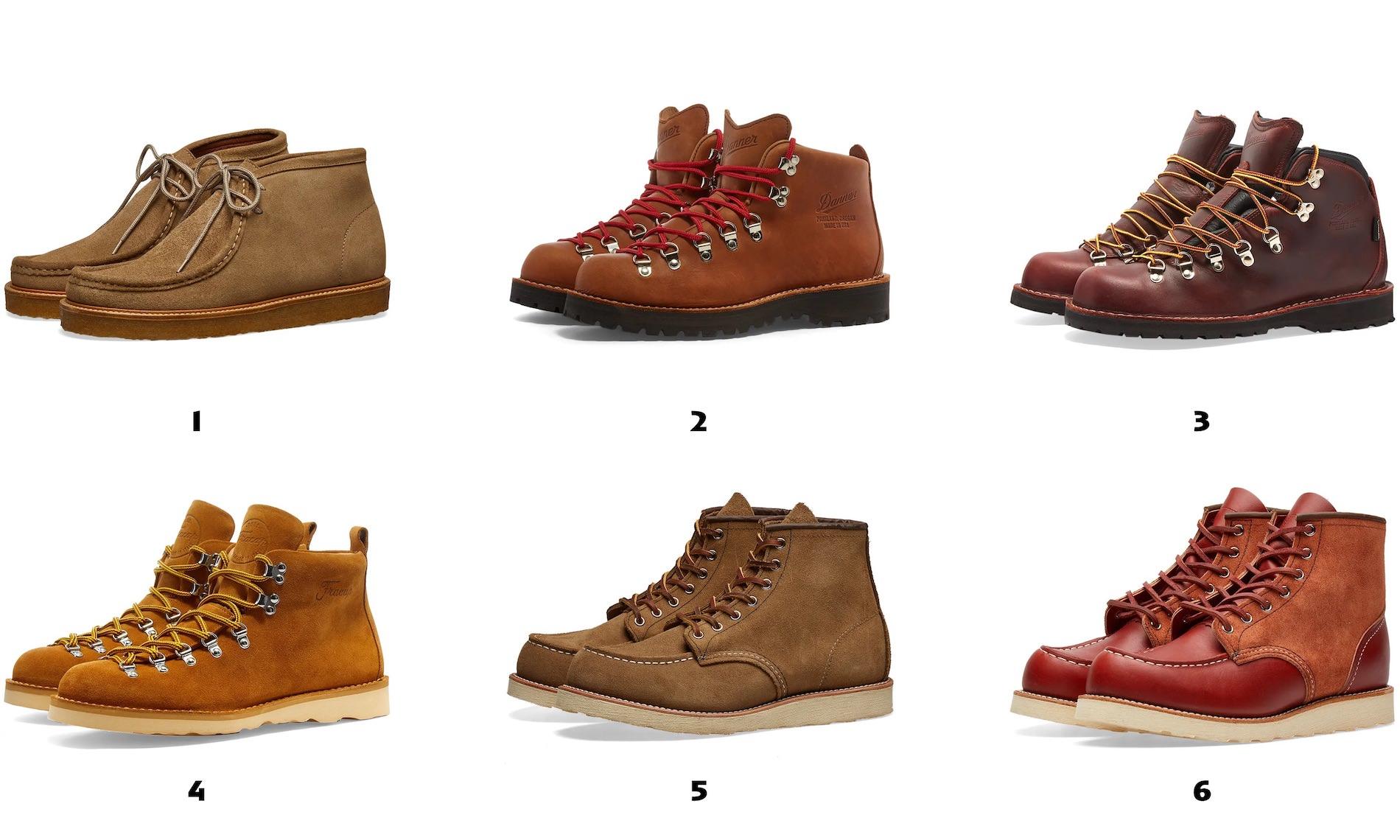 meilleures chaussures decontractees pour homme