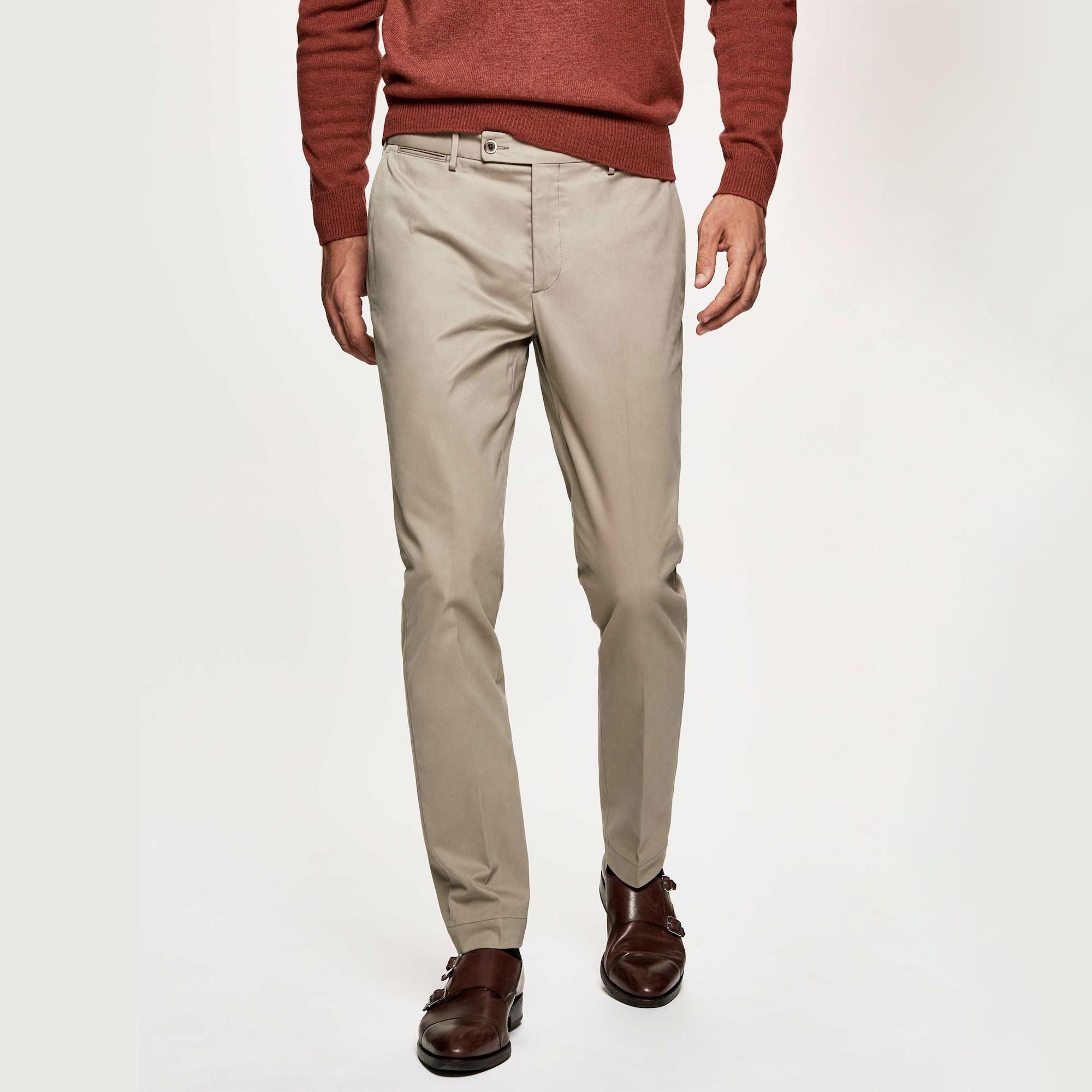 pantalon chino aston martin by hackett