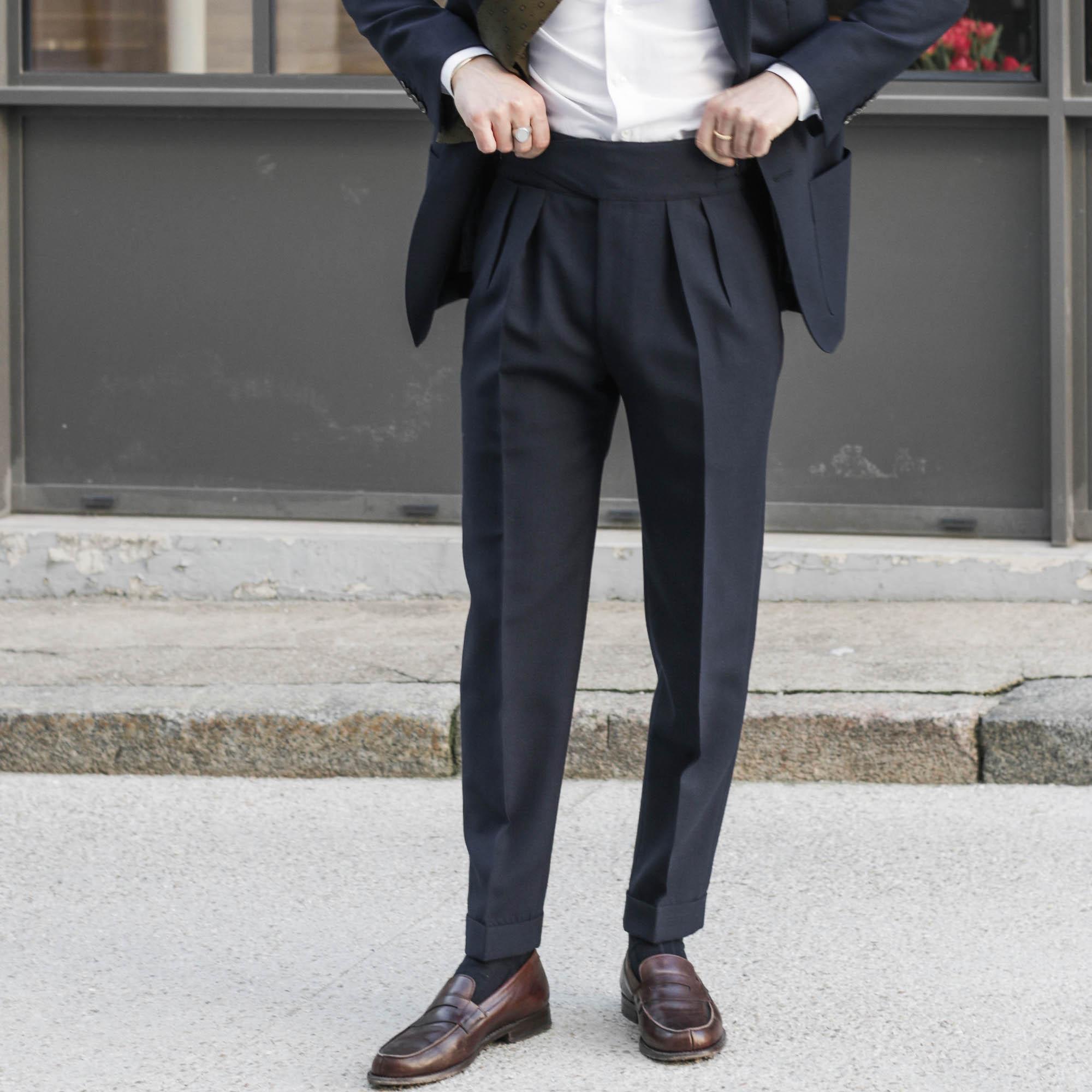pantalon gurkha verygoodlord