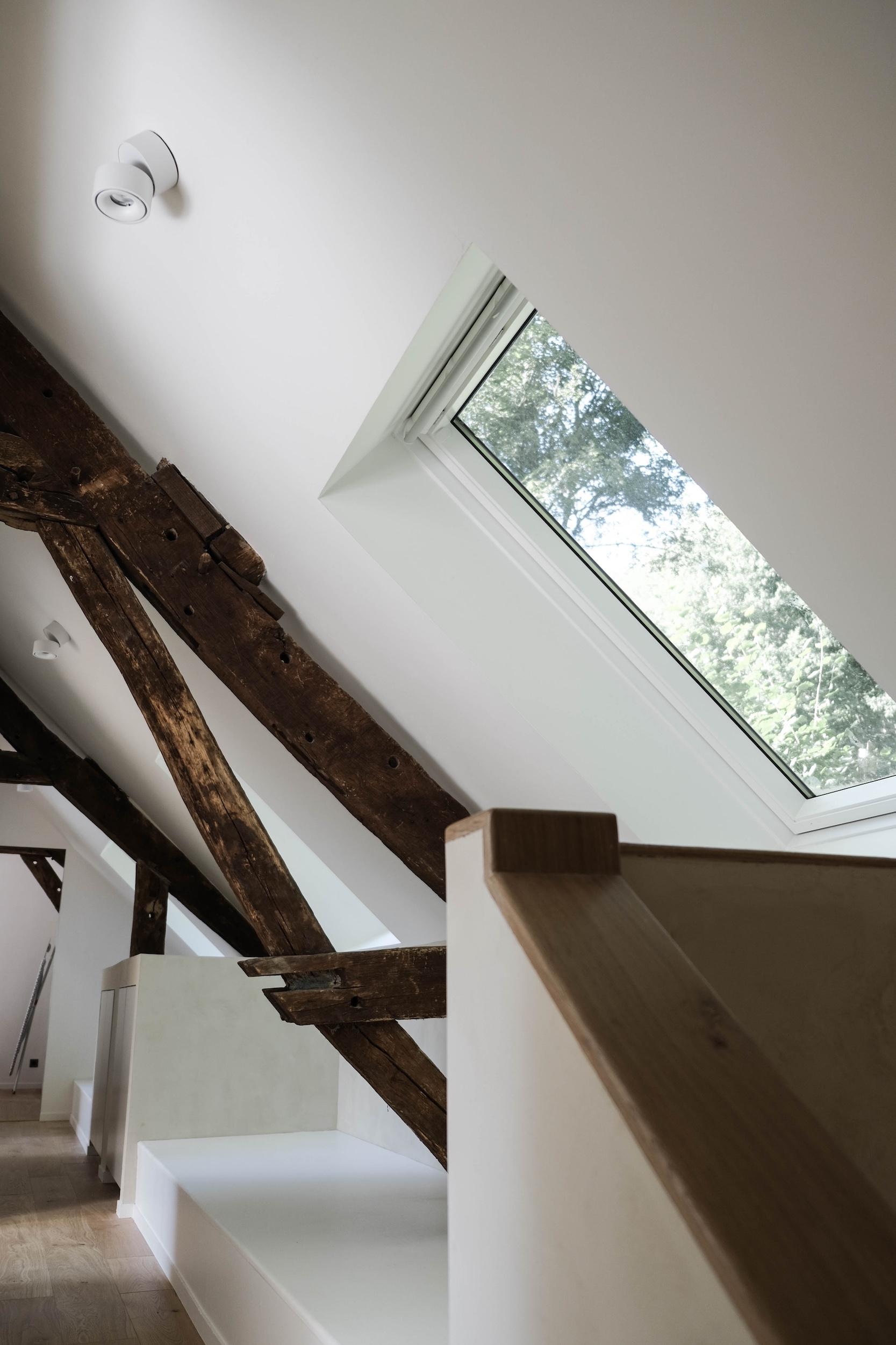 velux maison vgl fenetre de toit