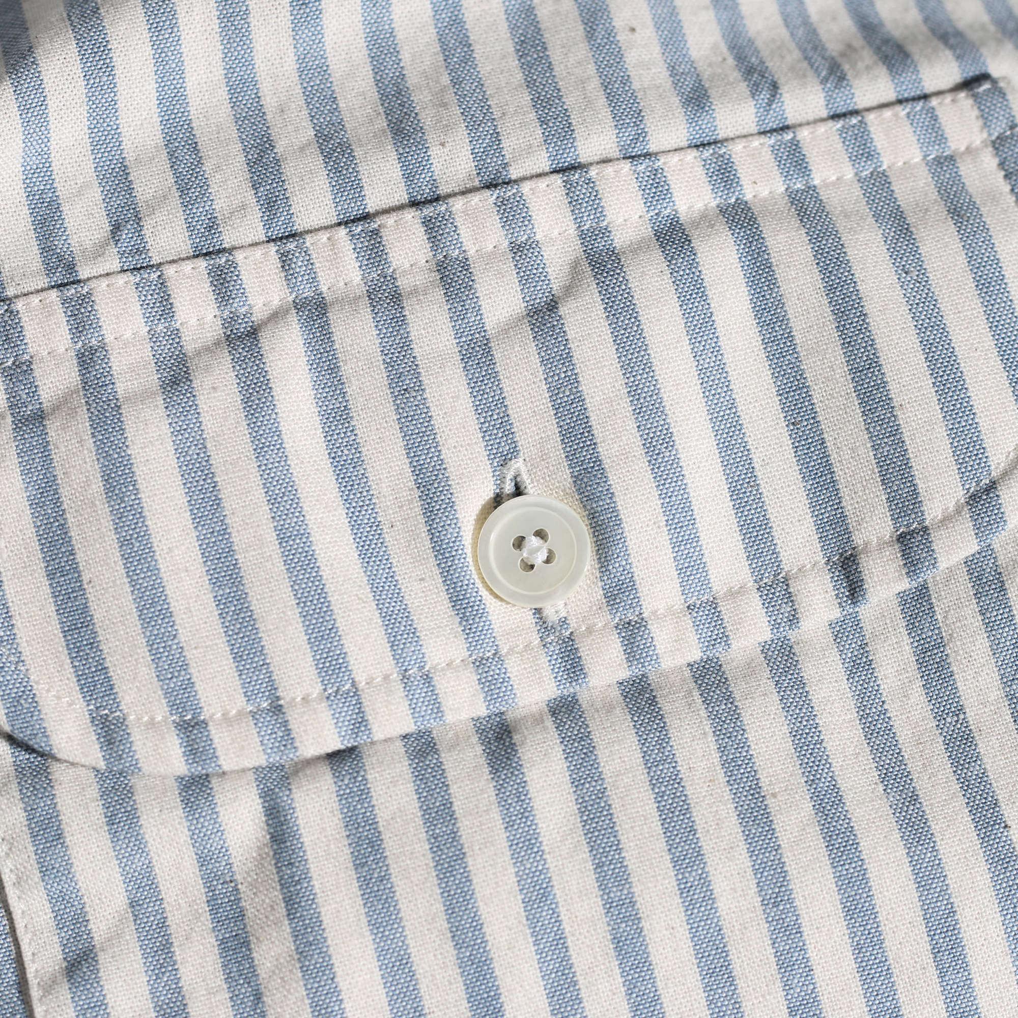 bouton nacre chemise sur mesure swann oscar
