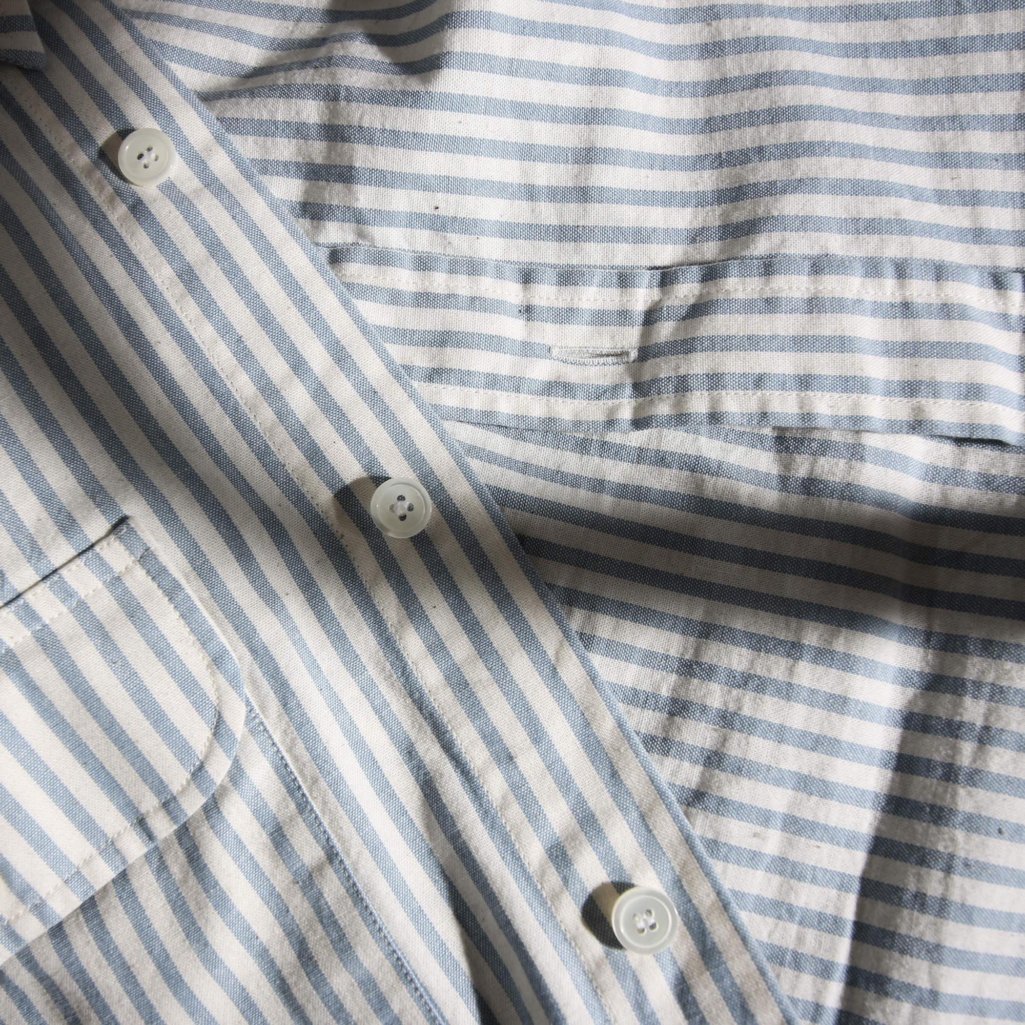 chemise sur mesure swann oscar tisssu