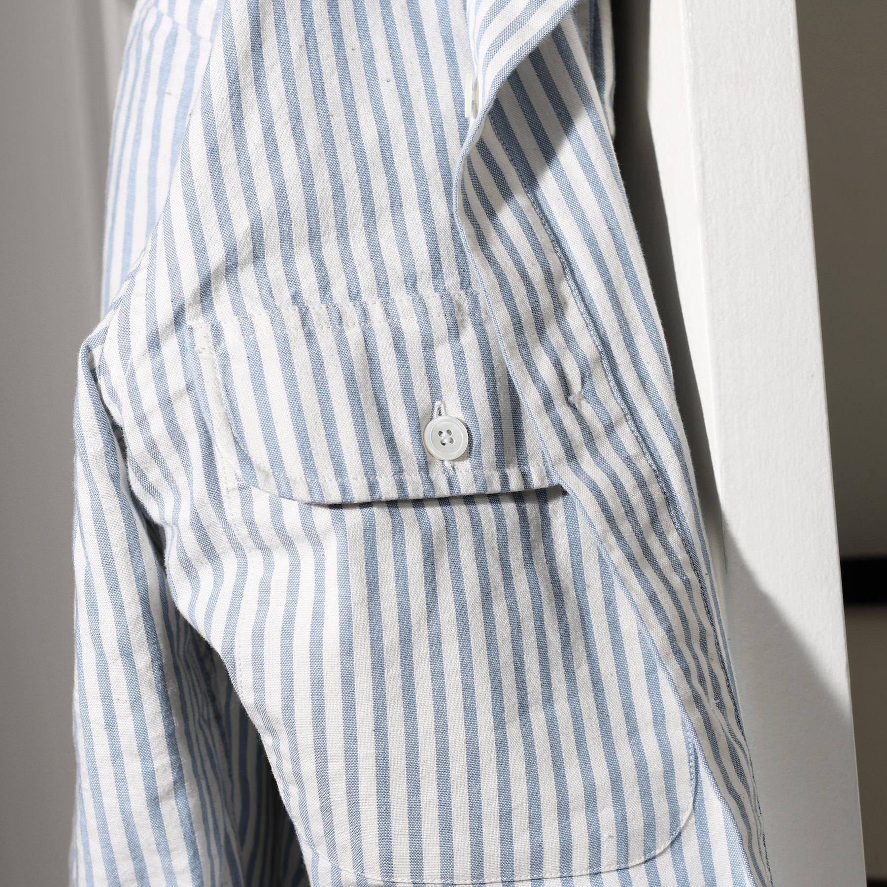 poche plaquee chemise sur mesure swann oscar