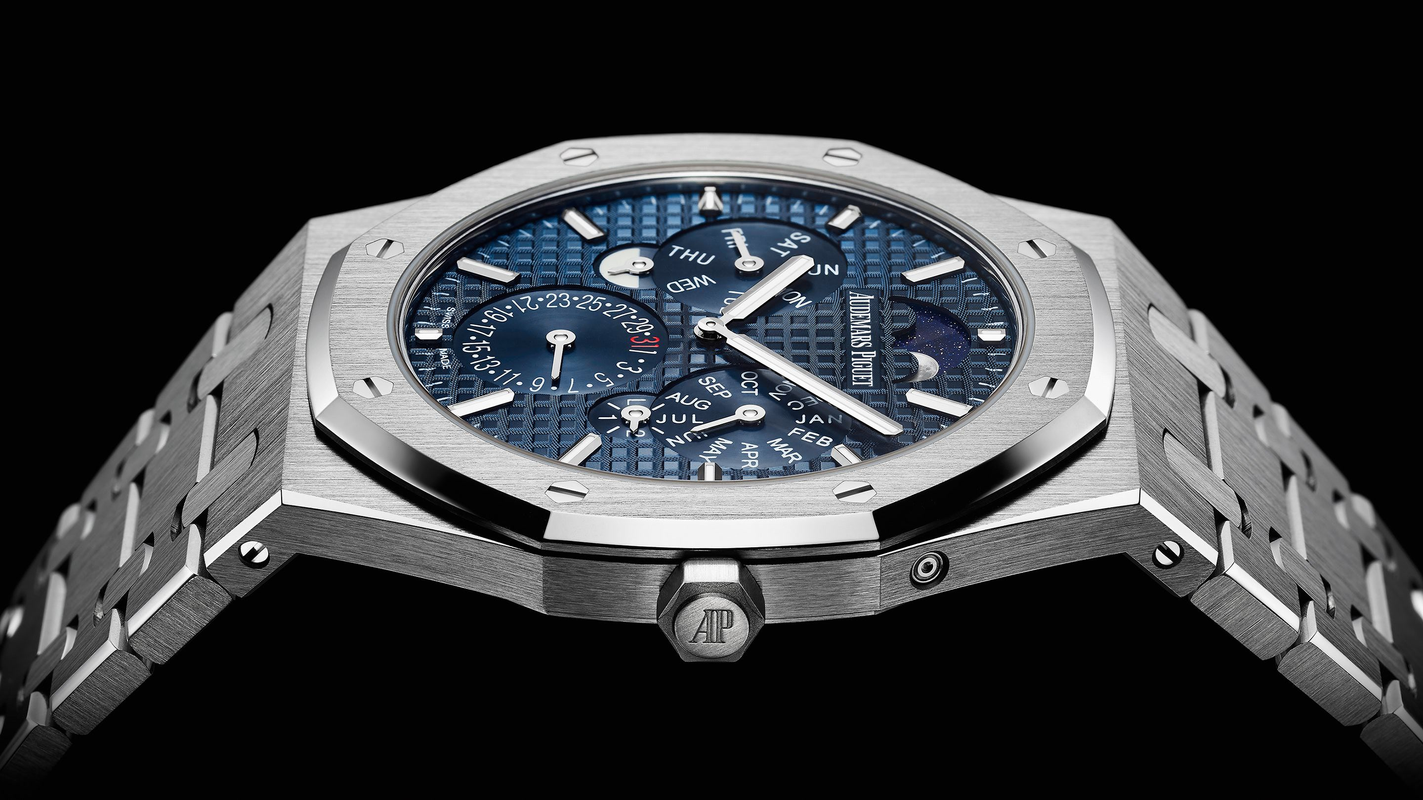 Royal Oak RD#2 Perpetual Calendar Ultra-Thin