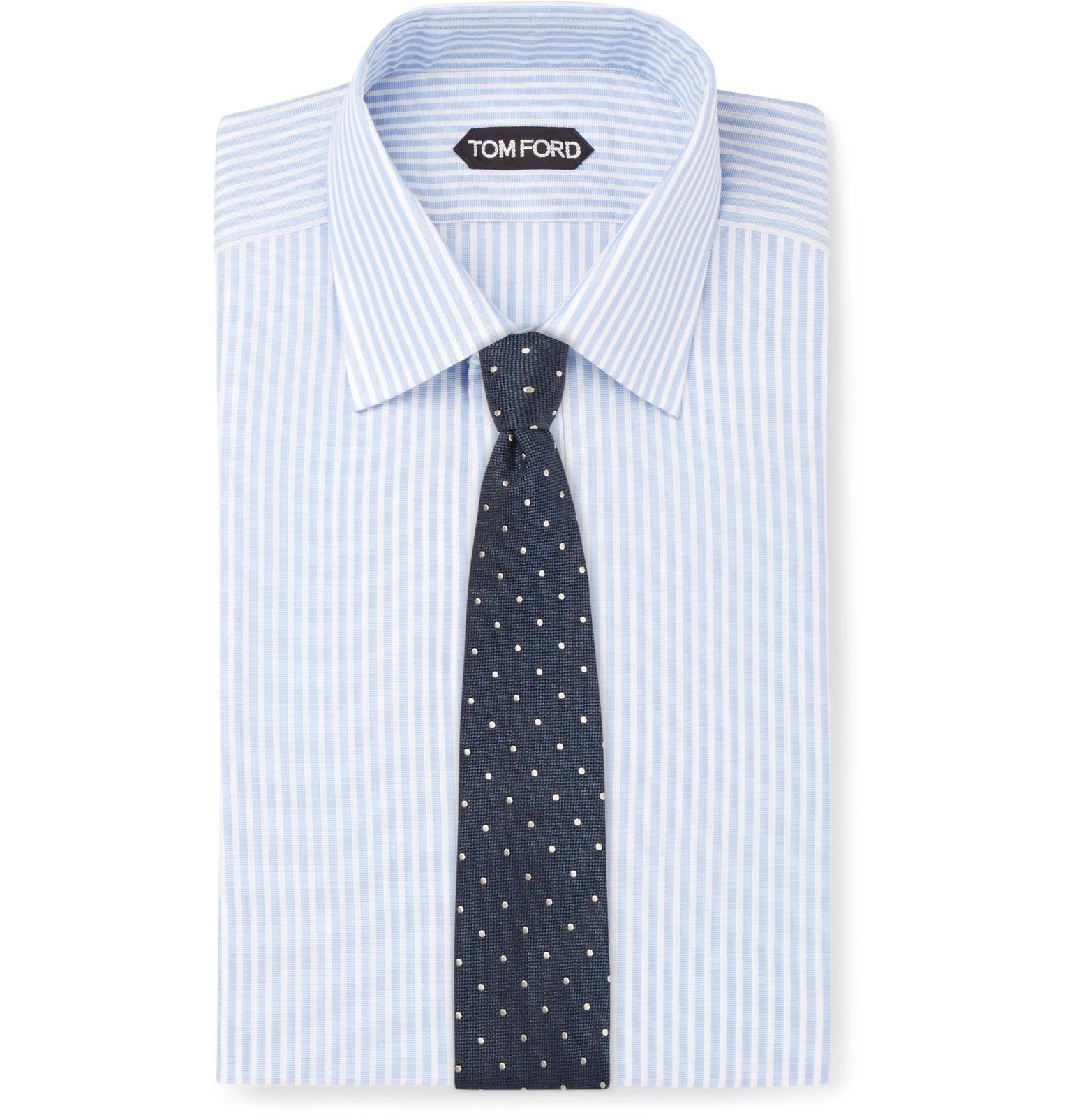 prix raisonnable achat authentique taille 7 Comment assortir cravate et chemise ? Les meilleurs conseils