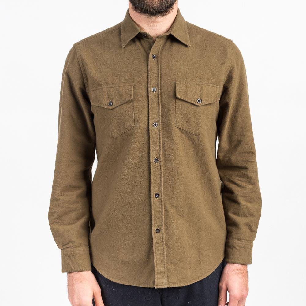 chemise portuguese flannel