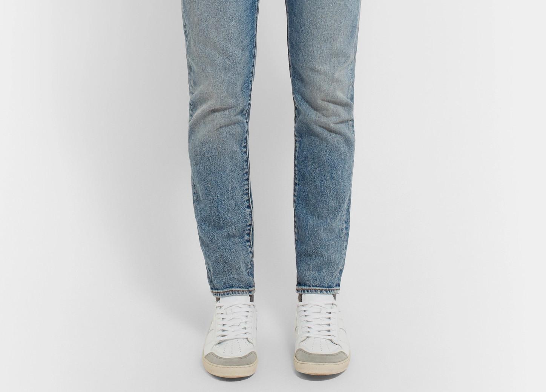 Comment choisir on ourlet ou revers de pantalon quelle largeur choisir - Comment faire un ourlet de jean ...