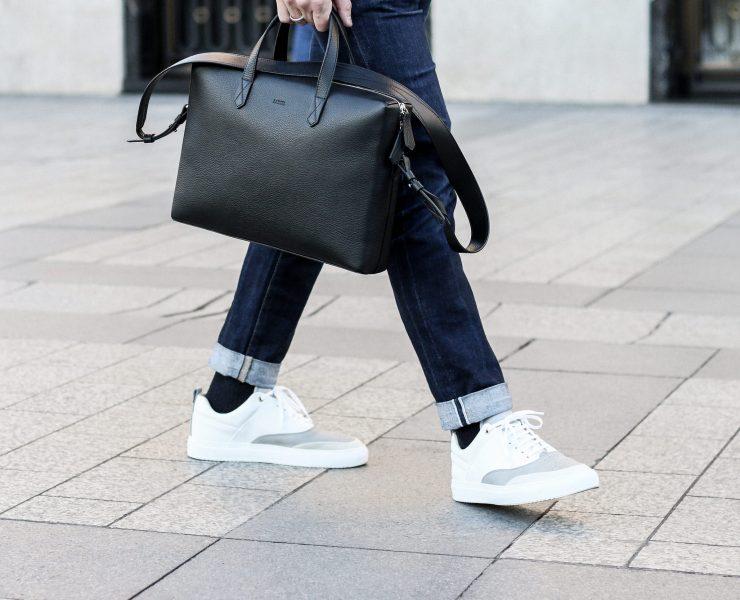 comment choisir revers ourlet pantalon