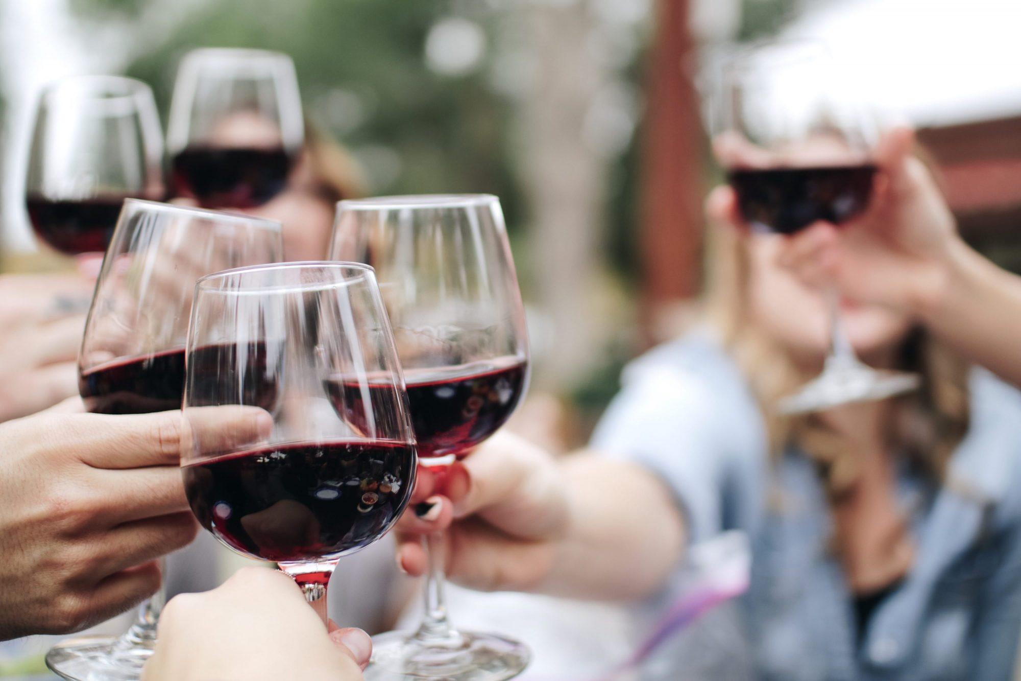 Vins millesime wine